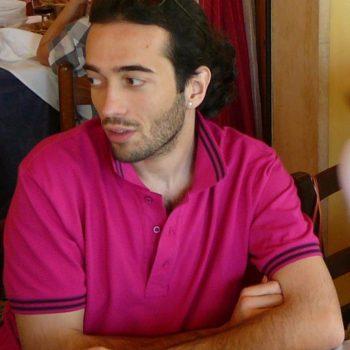 Guido Alici - pianista accompagnatore